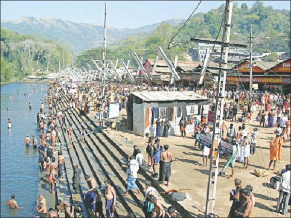 பம்பா நதி