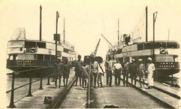 தனுஷ்கோடி