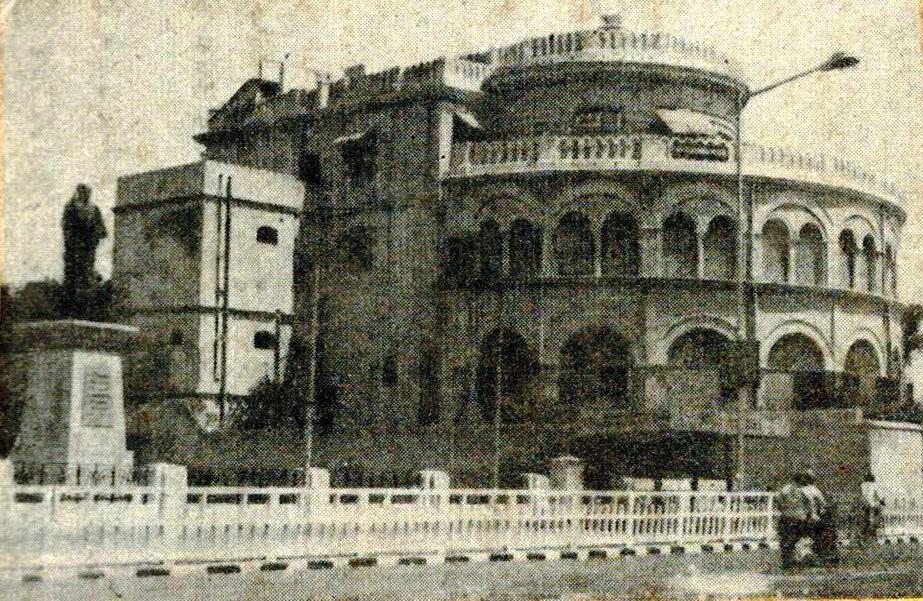 விவேகானந்தர் இல்லம்