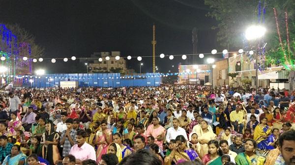 பெசன்ட் நகர் தேவாலயம்