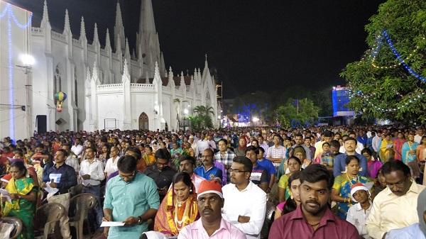 சாந்தோம் தேவாலயம்