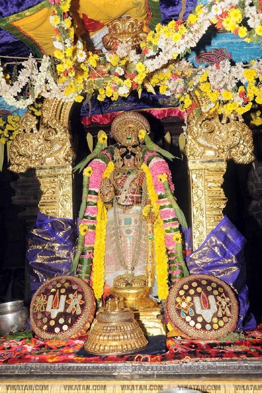 வைகுண்ட ஏகாதசி