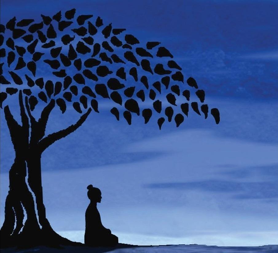 மௌனவிரதம்