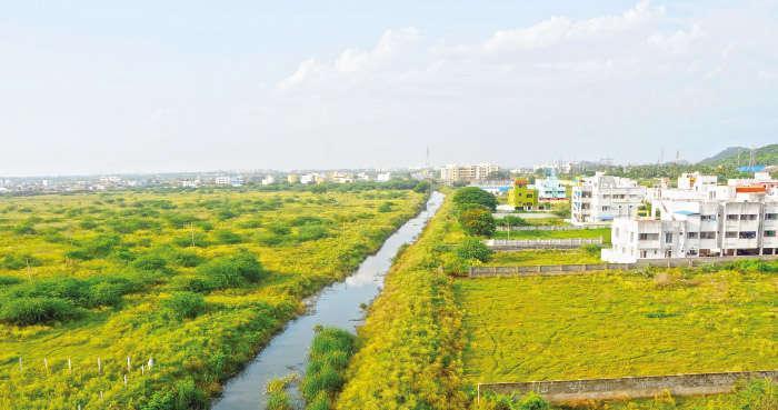 வரதராஜபுரம்