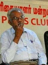 மருத்துவர் ரெக்ஸ் சற்குணம்