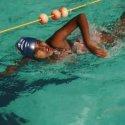 கண்டுகொள்ளாத பாராலிம்பிக் கமிட்டி... உலக  நீச்சல் போட்டியில் காஞ்சனமாலா சாதனை!