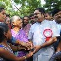 ஆர்.கே நகர் தேர்தல் முடிவுகள்: டி.டி.வி. தினகரன் முன்னிலை #RKNagar