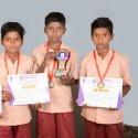 அசத்தல் ஆய்வு, அரசுக்குக் கேள்வி... அறிவியல் மாநாட்டுக்குச் செல்லும் மலைக்கிராம மாணவர்கள்! #VikatanExclusive