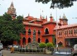 சென்னை உயர் நீதிமன்றத்தில் ஆறு புதிய நீதிபதிகள் பதவியேற்பு