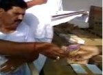 பணம் கொடுக்கும் வைரல் வீடியோ: என்ன சொல்கிறார் எம்.எல்.ஏ கனகராஜ்?