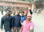 சென்னை முதல் ராஜஸ்தான் வரை... ரியல் ஹீரோக்களின் தேடுதல் வேட்டை!