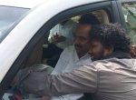 சீறிவந்த ஆட்டோ... செல்ஃபி எடுத்த ஸ்டாலின்... உருகிய உடன்பிறப்புகள் ! #VikatanExclusive