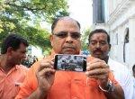 """""""சசிகலா சொல்லித்தான் தினகரன் என்னிடம் கொடுத்தார்"""" - வீடியோ வெளியிட்டதன் பின்னணி சொல்லும் வெற்றிவேல் #Jayalalithaa #VikatanExclusive"""