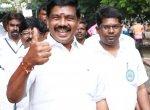 'மக்களை திருத்துவோம்!' - பா.ஜ.க வேட்பாளர் நாகராஜன் சூளுரை #RKNagar