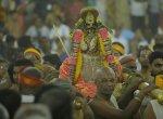 வைகுண்ட ஏகாதசி: சொர்க்க வாசல் திறப்பு!