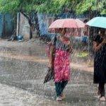 தென் மாவட்டங்களில் கனமழைக்கு வாய்ப்பு! சென்னையில் பள்ளிகளுக்கு விடுமுறை