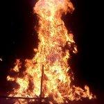 திருக்கார்த்திகை தினத்தில் சொக்கப்பனை கொளுத்துவது ஏன்? #Tiruvannamalai