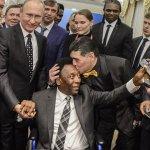 `குரூப் ஆஃப் டெத்' இல்லாத உலகக் கோப்பைக் கால்பந்து போட்டி!