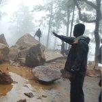அரசின் அலட்சியம் நிலச்சரிவில் முடிந்த சோகம்... எப்படியிருக்கிறது இன்று மேகமலை?! #SpotVisit