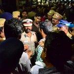 நடிகர் விஷால், தீபா வேட்பு மனுக்கள் நிராகரிப்பு... ஆதரவாளர்கள் மோதல்!