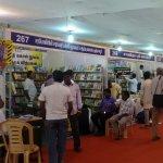 சென்னைப் புத்தகக்காட்சி 2018 - ப.பா.சி அமைப்புக்குப் புதிய நிர்வாகிகள் தேர்வு