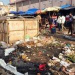 சகதிக்காடான காந்தி மார்க்கெட்..  திண்டுக்கல் பேருந்து நிலைய பரிதாபங்கள்! #VikatanVisit