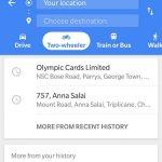 பைக் ஓட்டிகளுக்கு கூகுள் மேப்ஸ் தந்திருக்கும் செம அப்டேட்..! #GoogleMaps