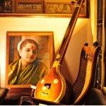 பக்த மீரா என்றாலே நினைவுக்கு வரும் எம்.எஸ்.சுப்புலட்சுமியின் முகம்! #MSSubbulakshmiMemories