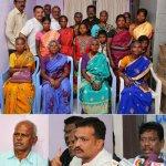 மேலிடத்திலிருந்து ப்ரெஷர்: ஈஷாவுக்கு எதிரான கூட்டம் ரத்து