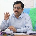 'ஆர்.கே.நகர் தேர்தல் ரத்து என்ற வதந்திகளை நம்பாதீர்கள்'- ராஜேஷ் லக்கானி விளக்கம்