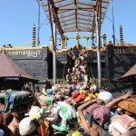 மலைவாழ் பெண், புனித பம்பா நதியாக மாறிய வரலாறு! #Sabarimala