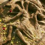 """""""அலைகள் ஓய்ந்தாலும் வடுக்கள் ஆறாது...!"""" - நாகையில் அனுசரிக்கப்பட்ட சுனாமி நினைவு தினம்"""