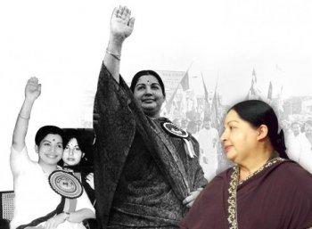ஜெயலலிதாவின் தடாலடி அரசியல் இல்லாத ஓராண்டு! #RememberingJayalalithaa