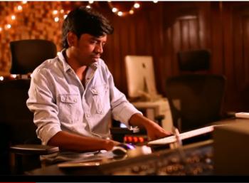 ஜஸ்டின் பிரபாகரன் இசையமைப்பில் ஹார்வேர்டு தமிழ் இருக்கைக்கான எழுச்சி கீதம்!