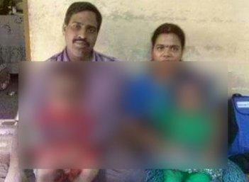 'அம்மா, மனைவி, குழந்தைகளைக் கொன்றது ஏன்?' - சென்னை தொழிலதிபரின் 5 பக்க கடிதம்