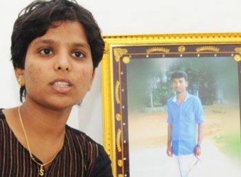 'சங்கர் எனக்கு ஆண் தாய்' சங்கர் பற்றிய கெளசல்யாவின் பதிவுகள் #KausalyaSankar