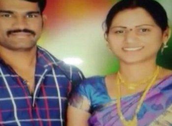 காதலரைக் கணவராக்கிய பிளாஸ்டிக் சர்ஜரி! - காட்டிக் கொடுத்த மட்டன் சூப்