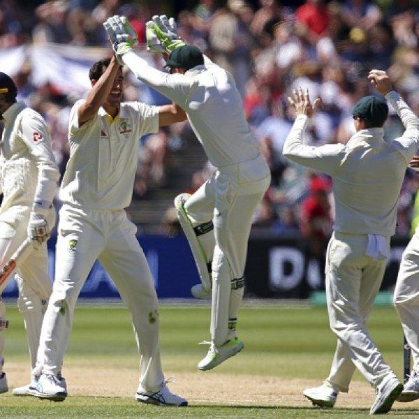 இங்கிலாந்து சொதப்பியது எங்கே...? மீண்டும் ஆஸ்திரேலியா ஆதிக்கம்!  #Ashes