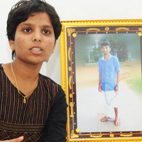 'சங்கர் எனக்கு ஆண் தாய்' சங்கர் பற்றிய கெளசல்யாவின் பதிவுகள் #KowsalyaSankar