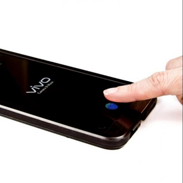 'In-screen fingerprint sensor'... இனி ஈரக் கையோடும் மொபைலை அன்லாக் செய்யலாம்!