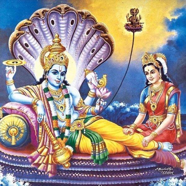 `அகல்விளக்கான உலகு, எண்ணெயான கடல், சுடரான சூரியன்...' - சிலிர்க்கவைக்கும் திவ்ய பிரபந்தம்! #Margazhi2017