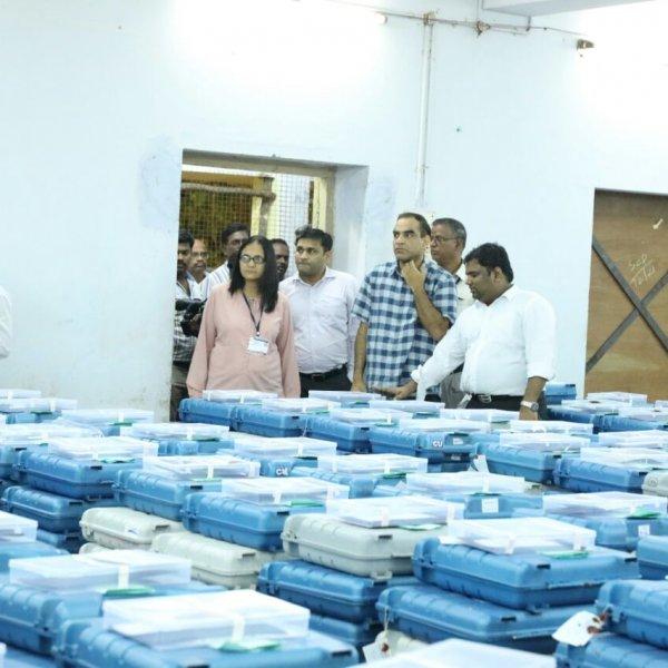'பூத் வாரியாக கணக்குப்பார்த்த ஓ.பி.எஸ்., ஈ.பி.எஸ்.' - உளவுத்துறை ரிப்போர்ட்டால் ஆளுங்கட்சி உதறல் #VikatanExclusive