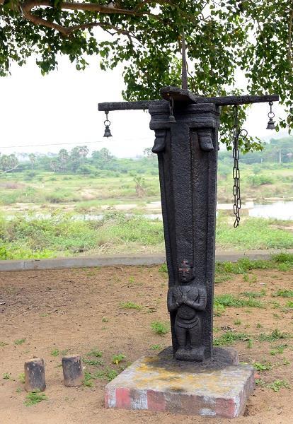 கள்ளவாண்டார் கோயில்