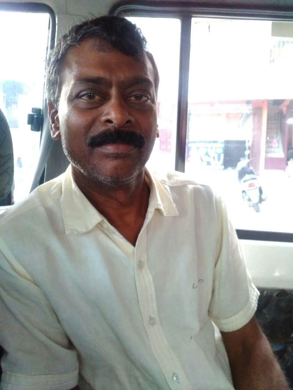 நிலமோசடி செய்த சென்னை தொழிலதிபர் வெங்கடரமணன்