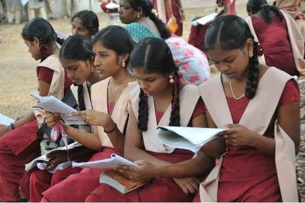 கனவு ஆசிரியர் காமராஜர் விருது