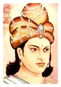 அசோகர்