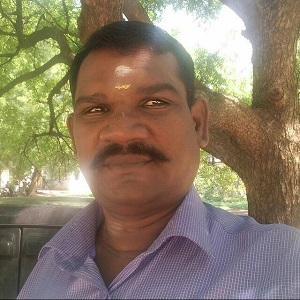 வழக்கு தொடர்ந்த ராகவன்