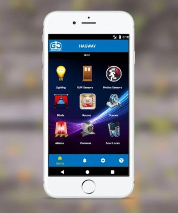 hagway app