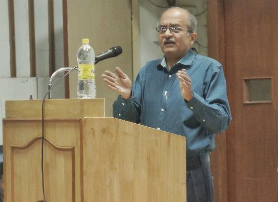 பிரஷாந்த் பூஷன், prashant bhushan
