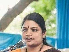 சுசிலா ஆனந்த்